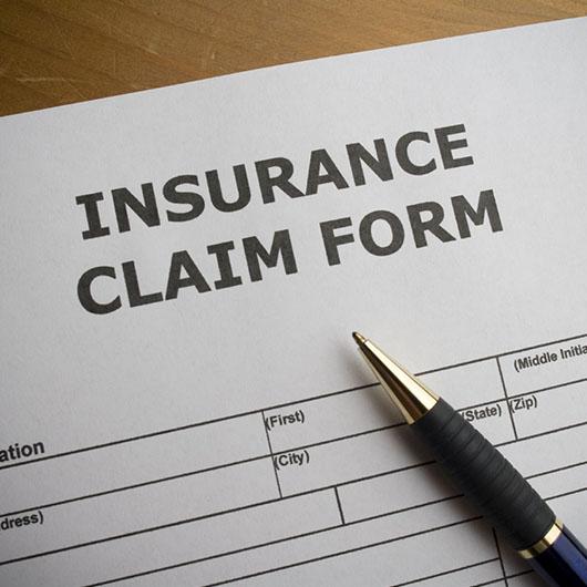 Basadi Insurance Claim